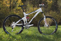 Labyrinth Bikes Agile