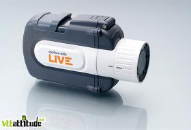 Test caméra GoBandit Live