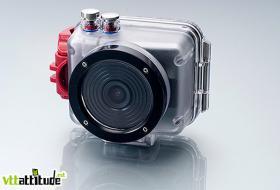 Test caméra Intova SP1