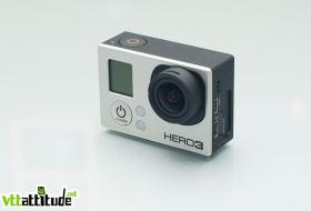 Test caméra Gopro Hero 3 Black