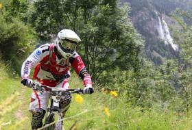 Race And Co Enduro #2 Vaujany