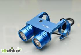 Test lampe Ferei BL200