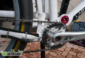 Quelle transmission pour l'enduro?