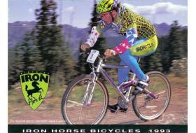 5 bikes de DH de legende