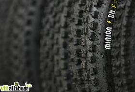 Le point sur les pneus VTT