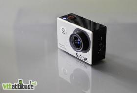 Test SJ Cam SJ 5000