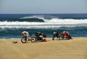 Aventuriers du fat #2 Lost in the swell