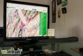 Top 10 des sites de traces GPS