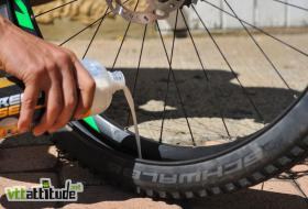 Installer un kit tubeless ready