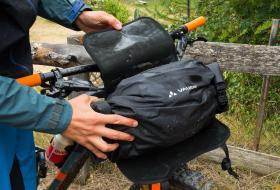 Sacoche de guidon Vaude Trailfront