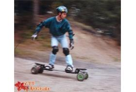 La Mountainboard