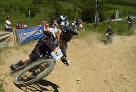Mondial du VTT 2008