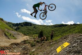 Chatel Mountain Style Contest #2