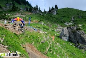 Chatel Mountain Style #3