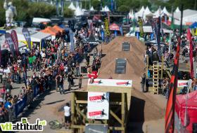 Roc d'Azur et finale WRT 2009