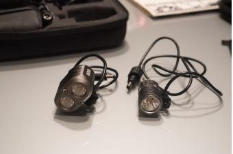Lampes OZO Electric 1000 et 2000