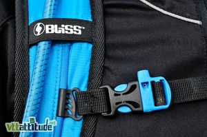 Bliss ARG Vertical 12L