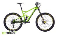 Cannondale Jekyll 2016