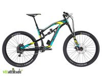 Lapierre Spicy 2016