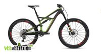 Specialized Enduro 2016