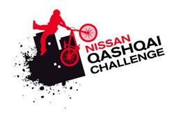 Nissan Qashqai Challenge