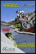 Ouverture VTT à l'Alpe d'Huez