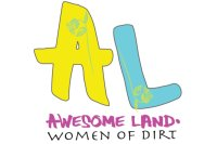 Awesome Land : Women of Dirt