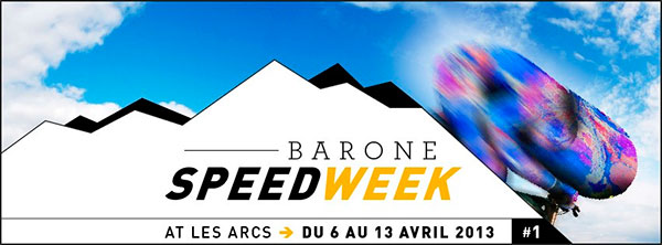 Barone Speed Week 2013