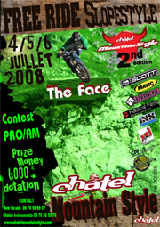 Chatel Mountain Style Contest
