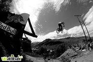 Cam Zink a remporté le speed & style mais manque de résussite sur le slopestyle