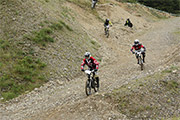 Derby VTT de la Morte 2011