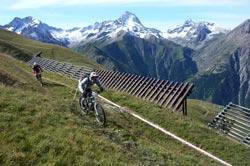 Enduro Series 2008 : Glacier Classic