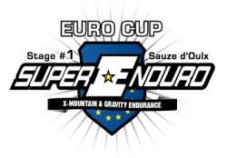 Lancement de l'Eurocup Superenduro 2009