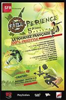 La tournée FISE Expérience 2011 fait une place de choix au VTT