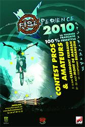FISE Expérience 2010, VTT Slopestyle
