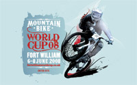 Coupe du monde 4x fort william