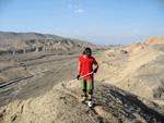 Trip désert de Gobi