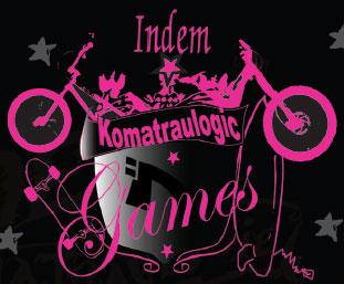 Indem Komatraulogic Games