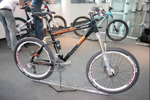 KTM Prowler 2008