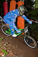 Thibaut Ruffin remporte la MIB Classic 2010
