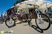 Encore des beaux vélos allemands chez Nicolai