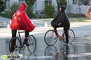 La protection de pluie Fulap par Spad de Ville