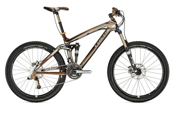 Trek Remedy 9.9 2010, le Remedy se met au carbone