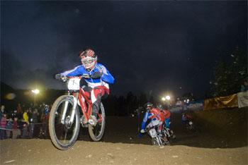 Championnats du monde 2007 4x