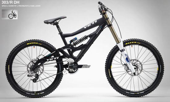 Yeti 303R DH