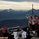Champ. de France de snowscoot