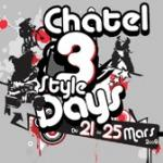 Chatel 3style days