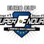 Lancement de l'Eurocup Superenduro