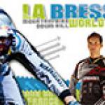 La Bresse prépare la coupe du monde de VTT