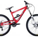Gamme Commencal 2010